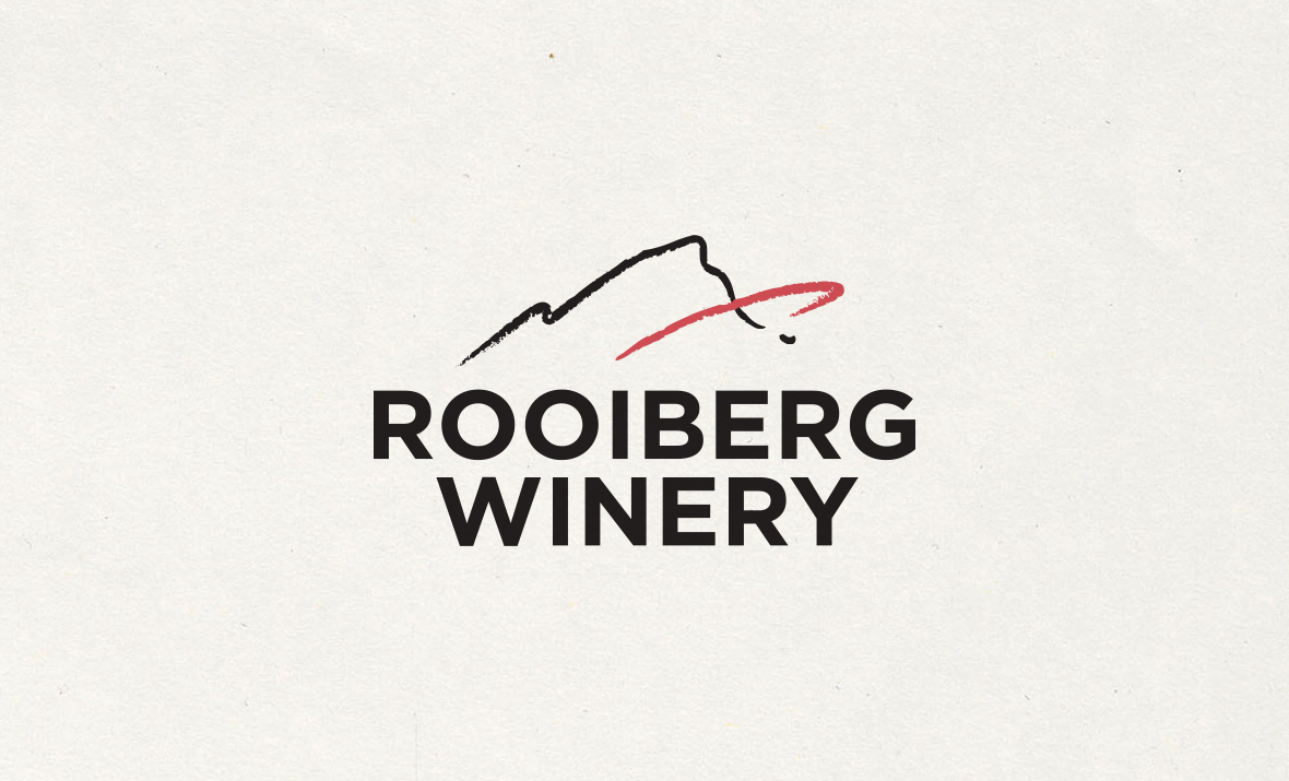 Rooiberg Winery Logo
