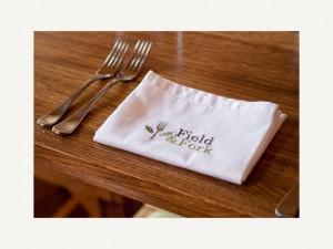 Field & Fork Restaurant & Bistro Photography