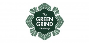 The Green Grind Co. Logo