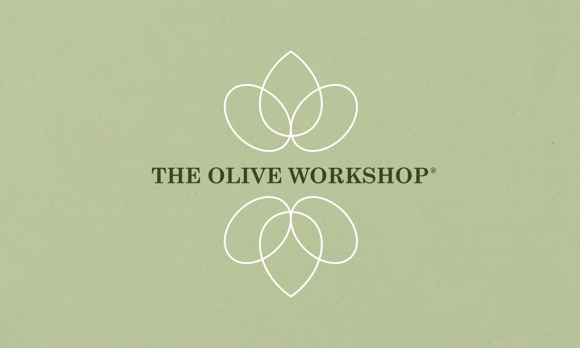The Olive Workshop Logo