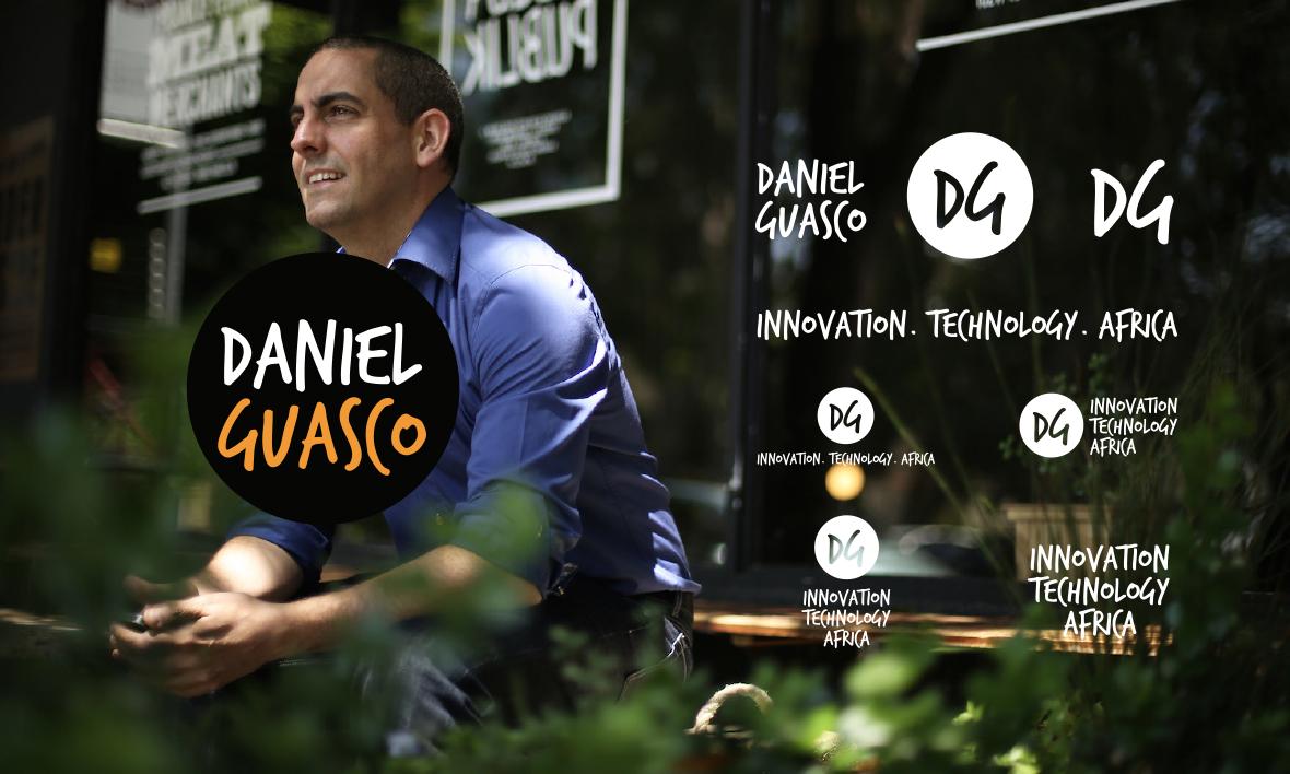 Daniel Guasco Logo