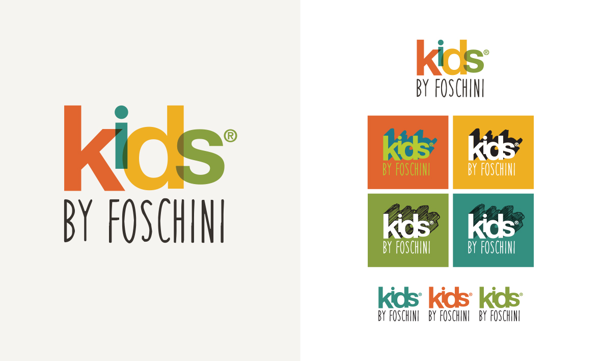 Kids By Foschini Logo