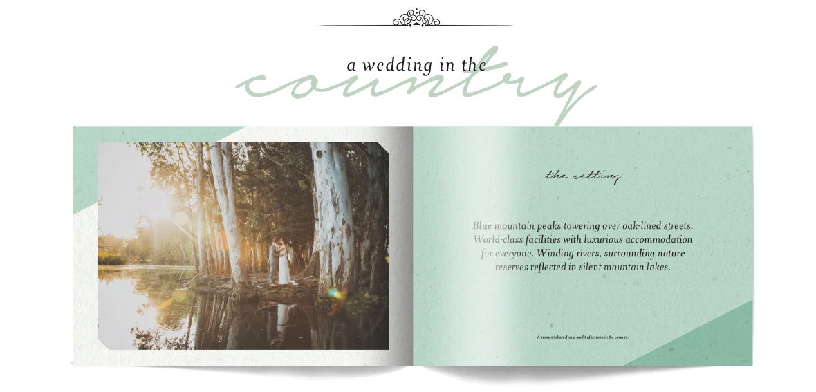 Swellendam Tourism Organisation Wedding Booklet
