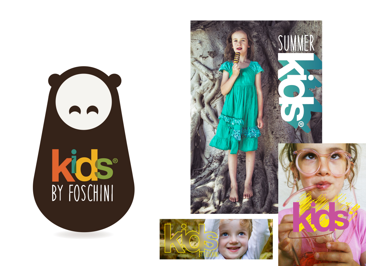 Foschini Kids Logo