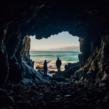 Grootbos Private Nature Reserve Cave