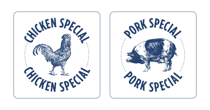 The Country Butcher Specials