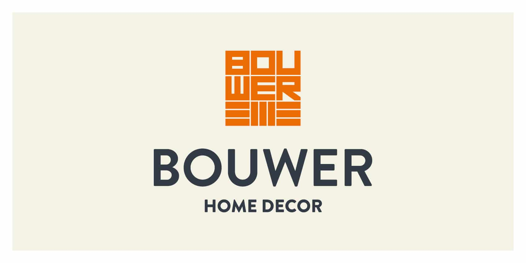 BOUWER flooring logo identity graphic design studio overberg swellendam stillbaai packaging colour advertising marketing brand building consulting