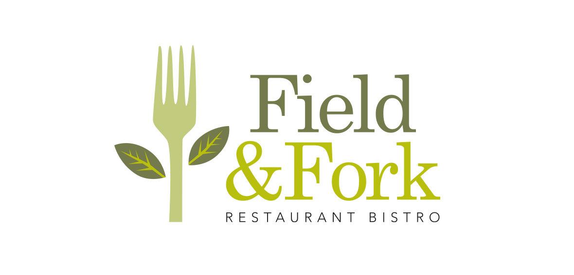 Field & Fork – logo design | Atelier