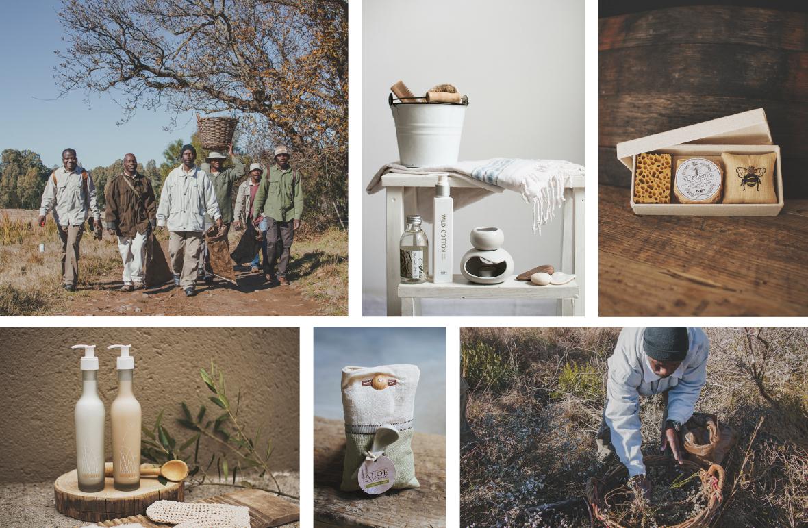 Rain Africa Products Atelier Design Studio