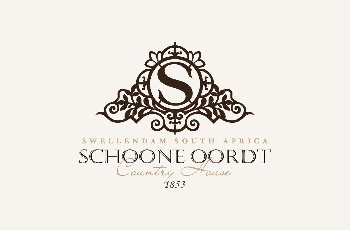 Schoone Oordt Country House Logo